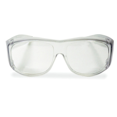 Picture of Guardian Safety Eyeware-Clear Medium