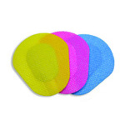 Picture of Myi Occlusion Eye Patches - Brights - 2. 5 X 2. 11 - Junior - 51/Pkg