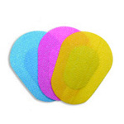 Picture of Myi Occlusion Eye Patches - Brights- 3.16 X 2.25 - regular - 51/pkg