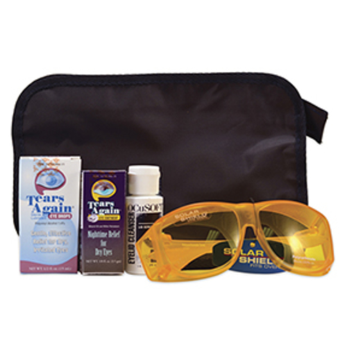 Picture of OCuSOFT Dry Eye Kit - Ea