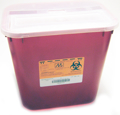 Picture of Sharps Container 5 Quart -Ea
