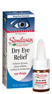 Picture of Similasan Dry Eye Relief - 10 mL