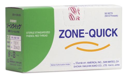 Picture of Zone-Quick - 50/Box