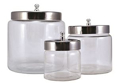 Picture of Sundry Jar - Dressing Jar W/ Cover - 5 In - Ea