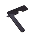 Picture of Occluder-Lorgnette Black Pinhole