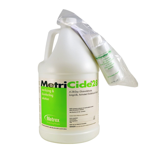 Picture of Metricide - 2. 5 Pct Glutaraldehyde - 1 Gal