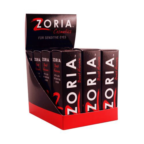 Picture of Zoria Mascara Display/12