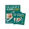 Picture of OCuSOFT Lid Scrub Allergy Eyelid Cleanser 30Ct