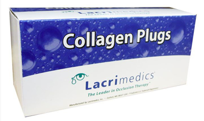 Picture of Collagen Inserts - 60/box