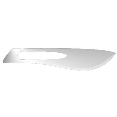 Picture of Bd Bard-Parker Disposable Surgical Blades Straight #11 Box/50