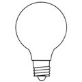 Picture of Lensometer- Bulb-Ao/Reichert 12990 B-N-L 71-71-84 15S11-14