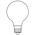 Picture of Lensometer- Bulb-B-N-L Model 70 21-65-21 25S11/2c