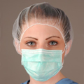 Picture of Mask Surgical Surgine II Anti-Fog - Box/60