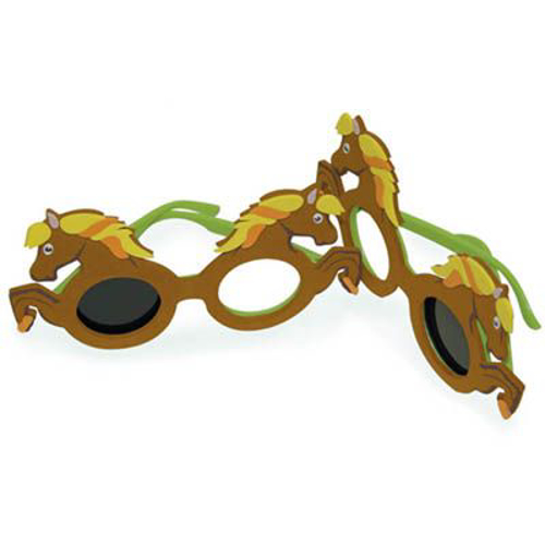 Picture of Occluder Glasses - Horses -1 Pair