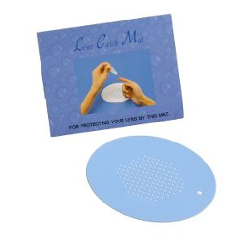 Picture of Contact Lens Catch Mat - Ea