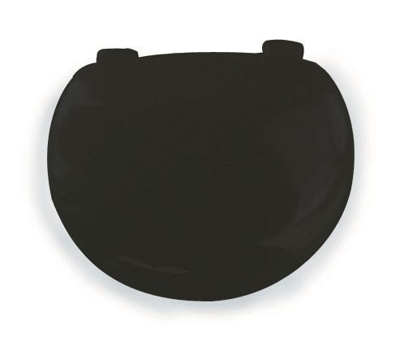Picture of Clip-On Occluders - Leaf Black - 46 Mm - 6/Pkg