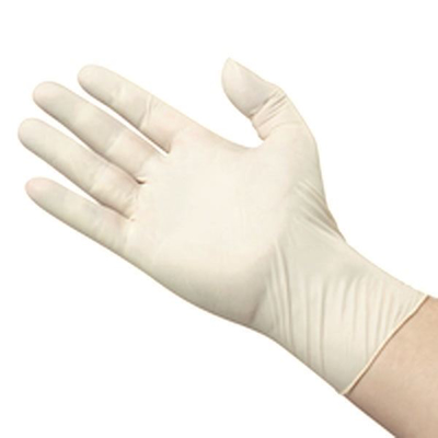 Picture of Latex Exam Gloves-Powder-Free Micro-Touch Plus (Large) Box/150