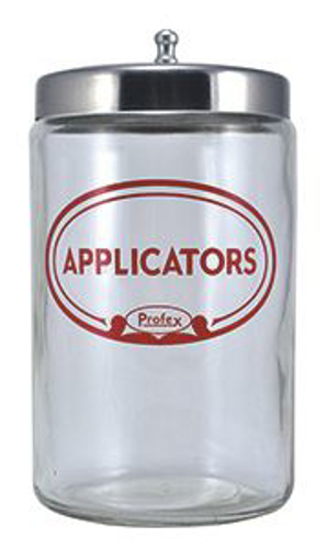 Picture of Sundry Jar - Applicator Jar W/ Cover - 7X3 - Ea
