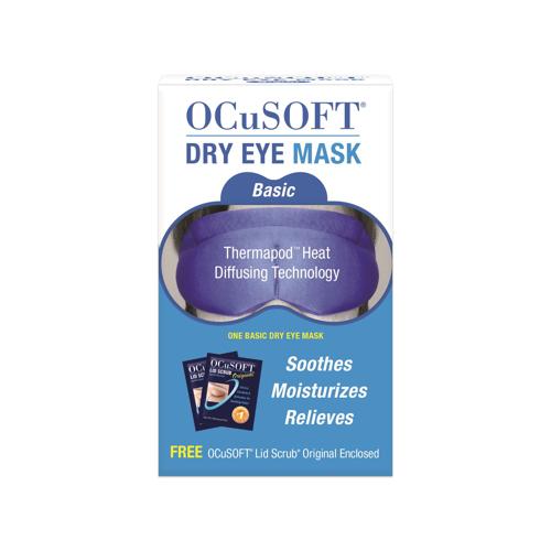 Picture of OCuSOFT Dry Eye Mask Basic
